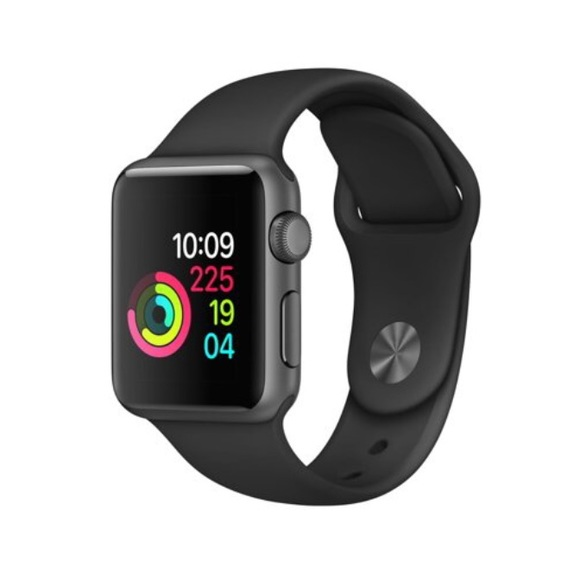 Accessories - Series 1 Apple Watch
